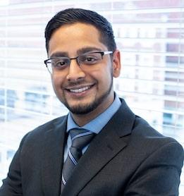 Chirag Desai, Attorney, WV