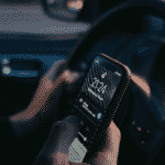 how to stop texting while driving